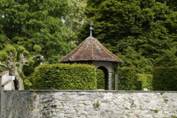 Pavillon für Ihren Garten