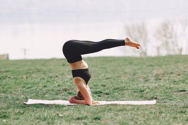 Yoga für den Geist und Körper