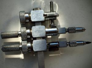 Hydraulik Kupplung